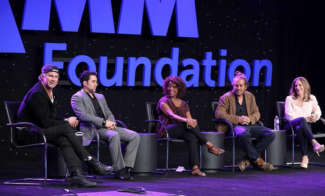 NAMM 2015: Turnaround study touts benefits of arts education for kids