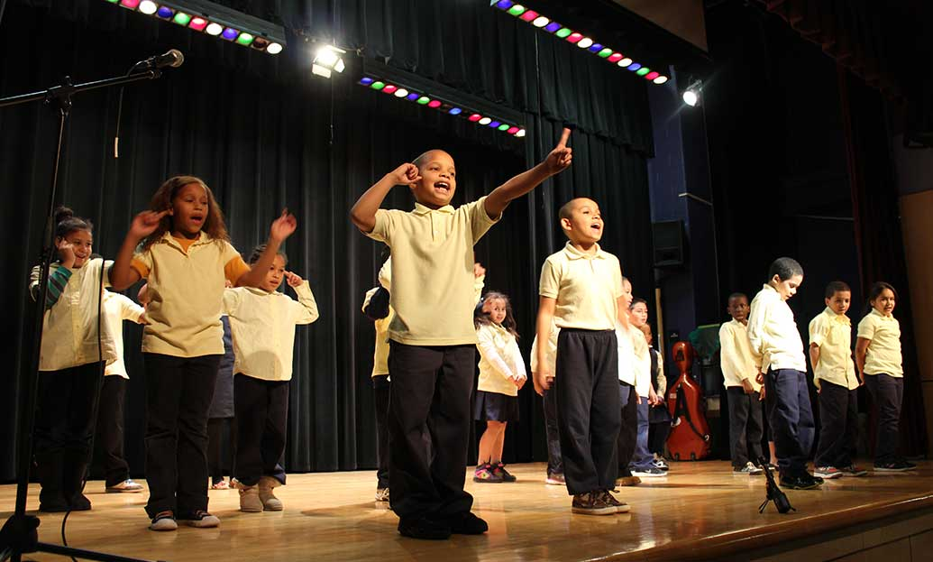 White House Committee Launches Arts Initiative to Help Turn Around Low-Performing Schools