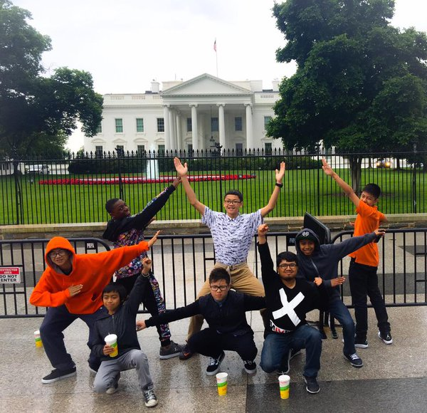 White House Turnaround Arts Initiative Expands
