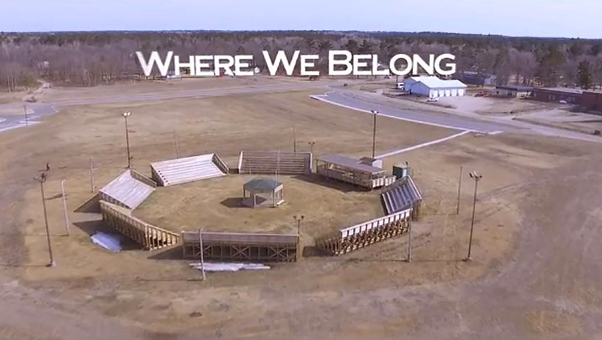 Views from Red Lake: Middle schoolers explore where they're from in video