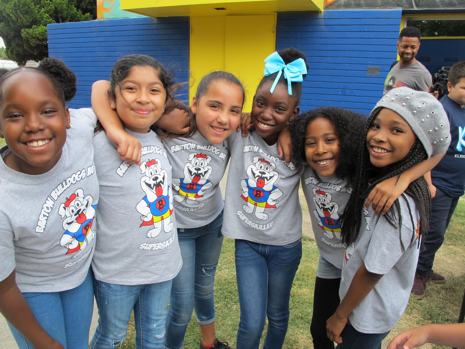 Local Program Spotlight: Turnaround Arts: California