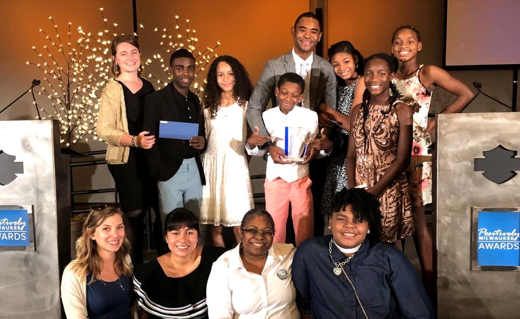 Local Program Spotlight: Turnaround Arts: Milwaukee