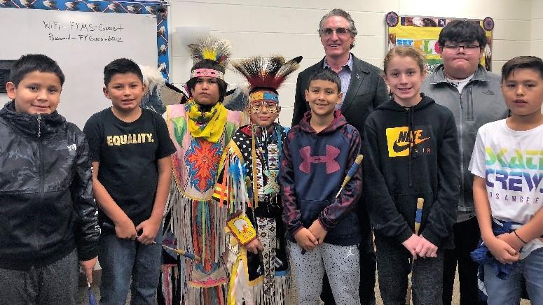 Local Program Spotlight – Turnaround Arts: North Dakota